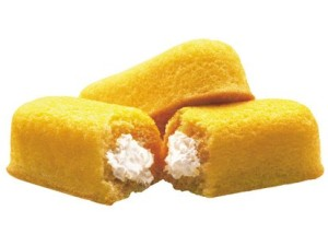 Have a twinkie