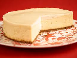 cheesecake PIE!