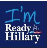 ReadyForHillary