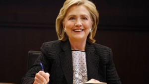 hillary clinton reuters 660 smiling